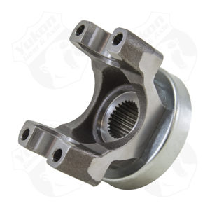 Yukon yoke for GM 55P and 55T with a 1310 U/Joint size