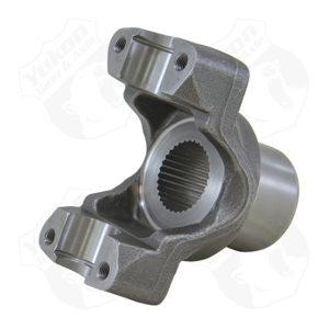 Yukon new process 205 T/case yoke with 32 spline and a 1410 U/Joint size