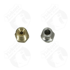 Yukon Zip Locker Bulkhead fitting kit