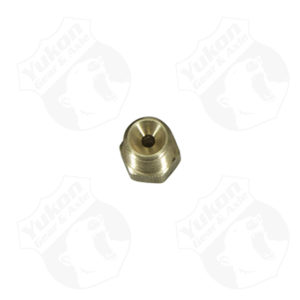 Yukon Zip Locker Bulkhead fitting