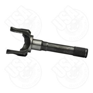 4340 Chrome Moly axleGM Truck & BlazerOuter Stubuses 5-760X u/joint