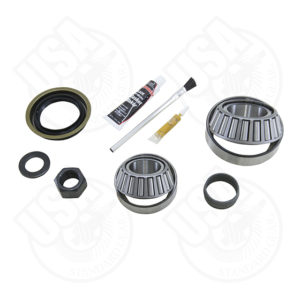 USA Standard bearing install kit for '11 & up Chrysler 9.25 ZF rear
