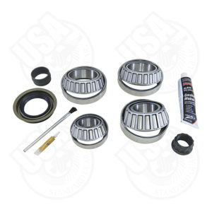 USA Standard Bearing kit for  '10 & down GM & Chrysler 11.5 rear