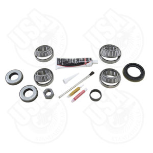 USA Standard Bearing kit for  '10 & down GM 9.25 IFS front.