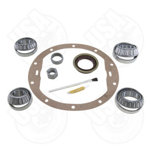 USA Standard Bearing kit for  '81-'99 GM 7.5 & 7.625 rear