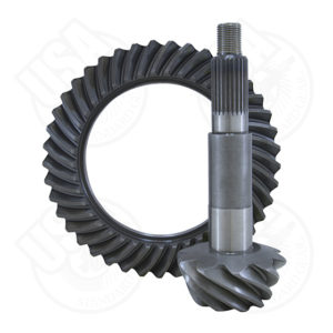 USA Standard replacement Ring & Pinion gear set for Dana 44 in a 3.08 ratio