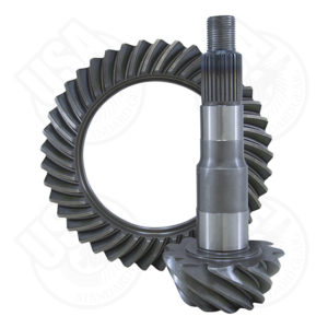 USA Standard replacement Ring  & Pinion gear set for Dana 44HD in 4.56 ratio