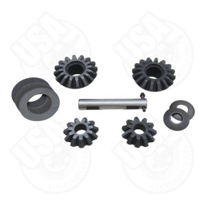 USA Standard Gear open spider gear set for Chrysler 9.2531 spline