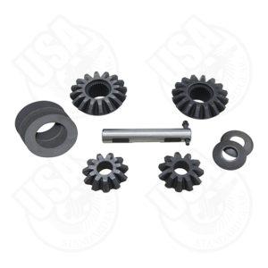 USA Standard Gear open spider gear set for Chrysler 9.25 ZF rear