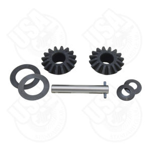 USA Standard Gear open spider gear set for Dana Spicer 44 JK non-Rubicon rear30 spline