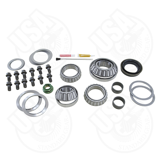USA Standard Master Overhaul kit for '14 & up GM 9.5 12 bolt differential