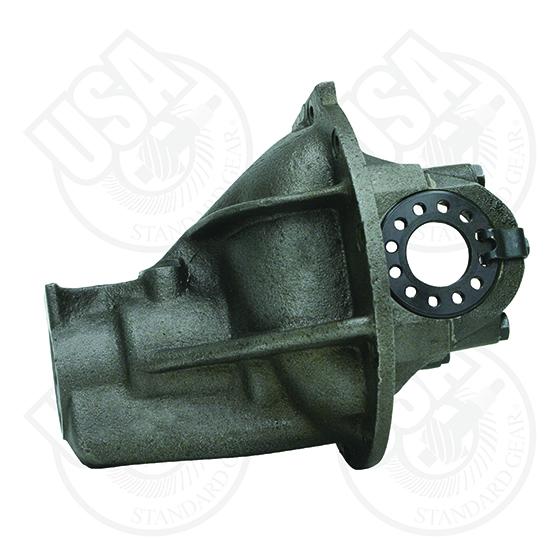 8.75 Chrysler 89 Drop Out caseup to 500 HPnodular iron