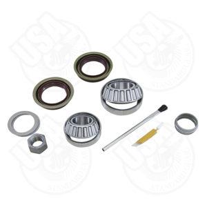 USA Standard Pinion installation kit for '82-'99 GM 7.5 & 7.625