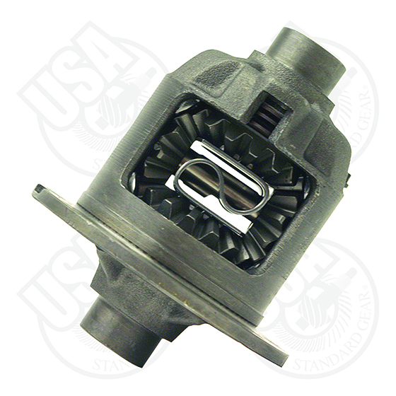 Posi for 8.5 Oldsmobile 28 Spline 12 bolt