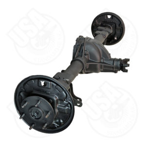 GM 9.5 Rear Axle Assembly for '09-'14 GM SUV rear4.11with positraction
