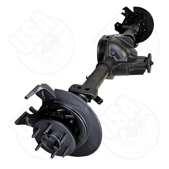 Ford 8.8  Rear Axle Assembly 07-08 F-1503.55 - USA Standard