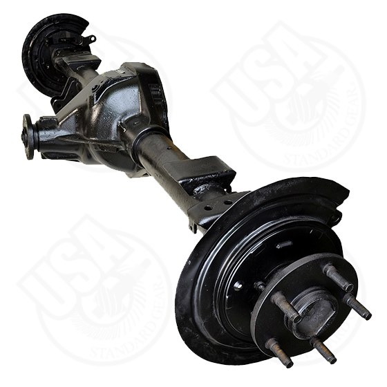 Chrysler 9.25  Rear Axle Assembly 06-08 Ram 1500 4WD3.92 - USA Standard