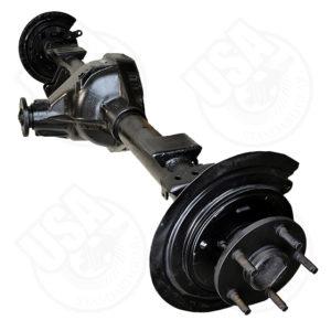 Chrysler 9.25 Rear Axle Assembly '09-'10 Ram 1500 4WD3.55 - USA Standard