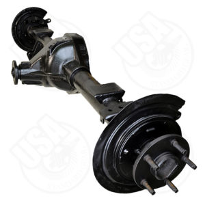 Chrysler 9.25 Rear Axle Assembly '09-'10 Ram 1500 4WD3.92 - USA Standard