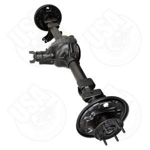 GM 10 Bolt 8.6  Rear Axle Assembly 09-13 Truck3.42Active Brake - USA Standard