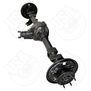 GM 10 Bolt 8.6  Rear Axle Assembly 09-13 Truck3.23Active Brake - USA Standard