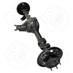 GM 10 Bolt 8.6  Rear Axle Assembly 09-13 Truck3.23 - USA Standard