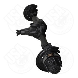 10.5  Rear Axle Assembly 00-04 F-250 F-3503.73 Flange Yoke - USA Standard