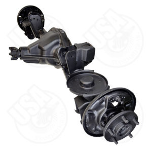 Model 35  Rear Axle Assembly 03-06 Jeep Wrangler 4WD4.10 - USA Standard