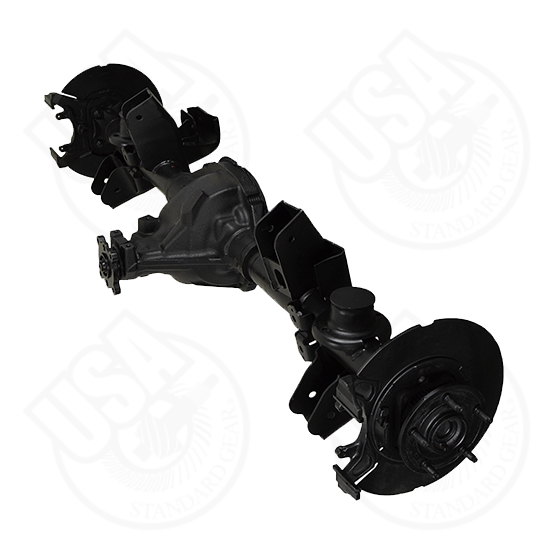 Chrysler 8.25  Rear Axle Assembly 05-06 Jeep Grand Cherokee and Commander3.07 - USA Standard