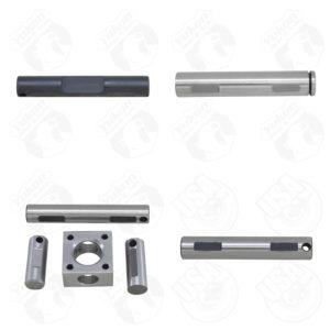 Cross Pin Shafts Bolts & Roll Pins