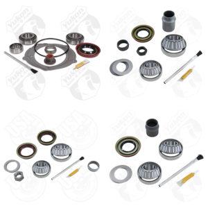 Pinion Bearing Kits