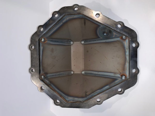 GM Corporate 14 bolt /13 bolt cover 10.5 ring gear